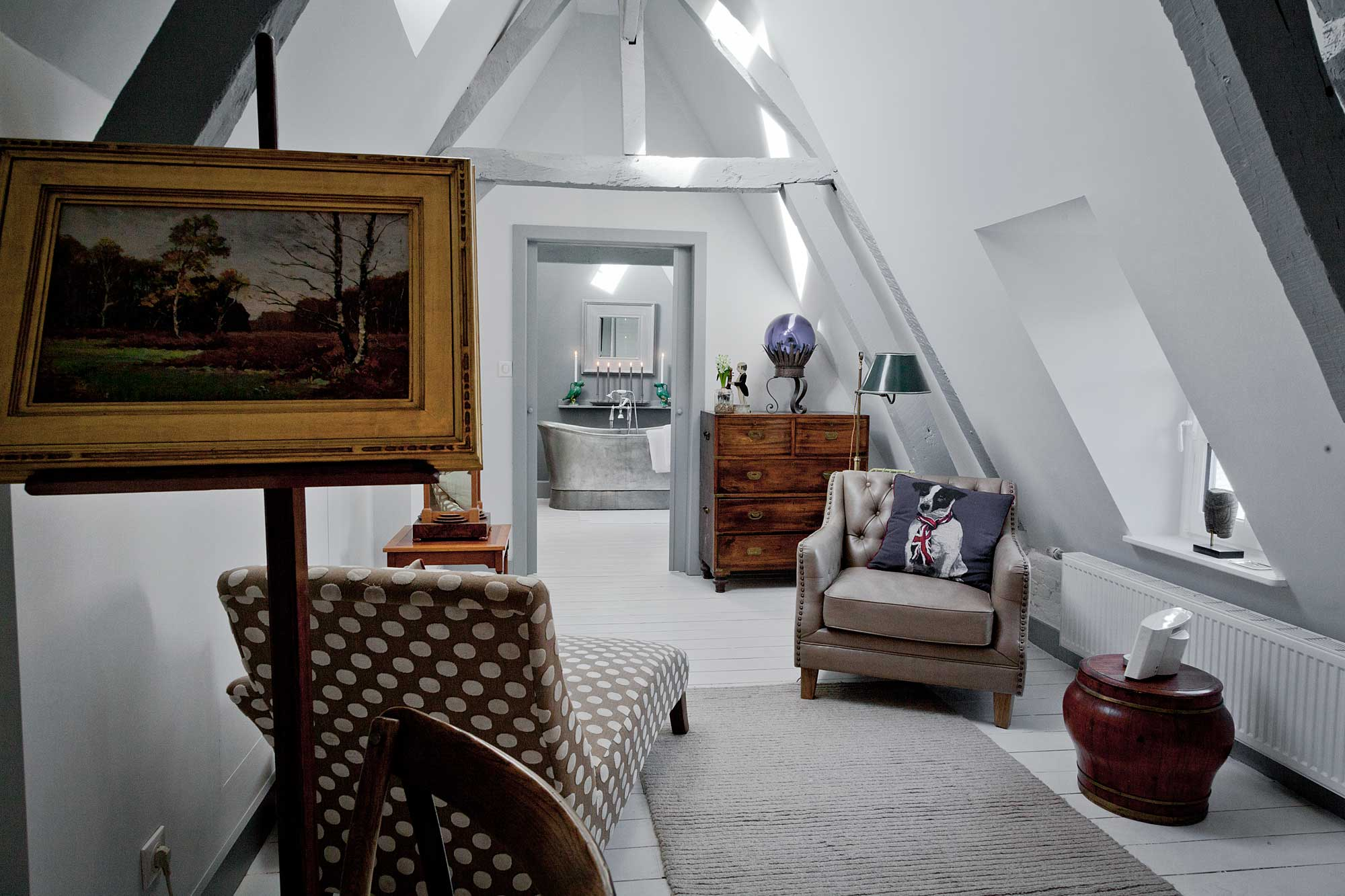 Maison 76 Bed and Breakfast Montreuil A stylish wel ing B&B